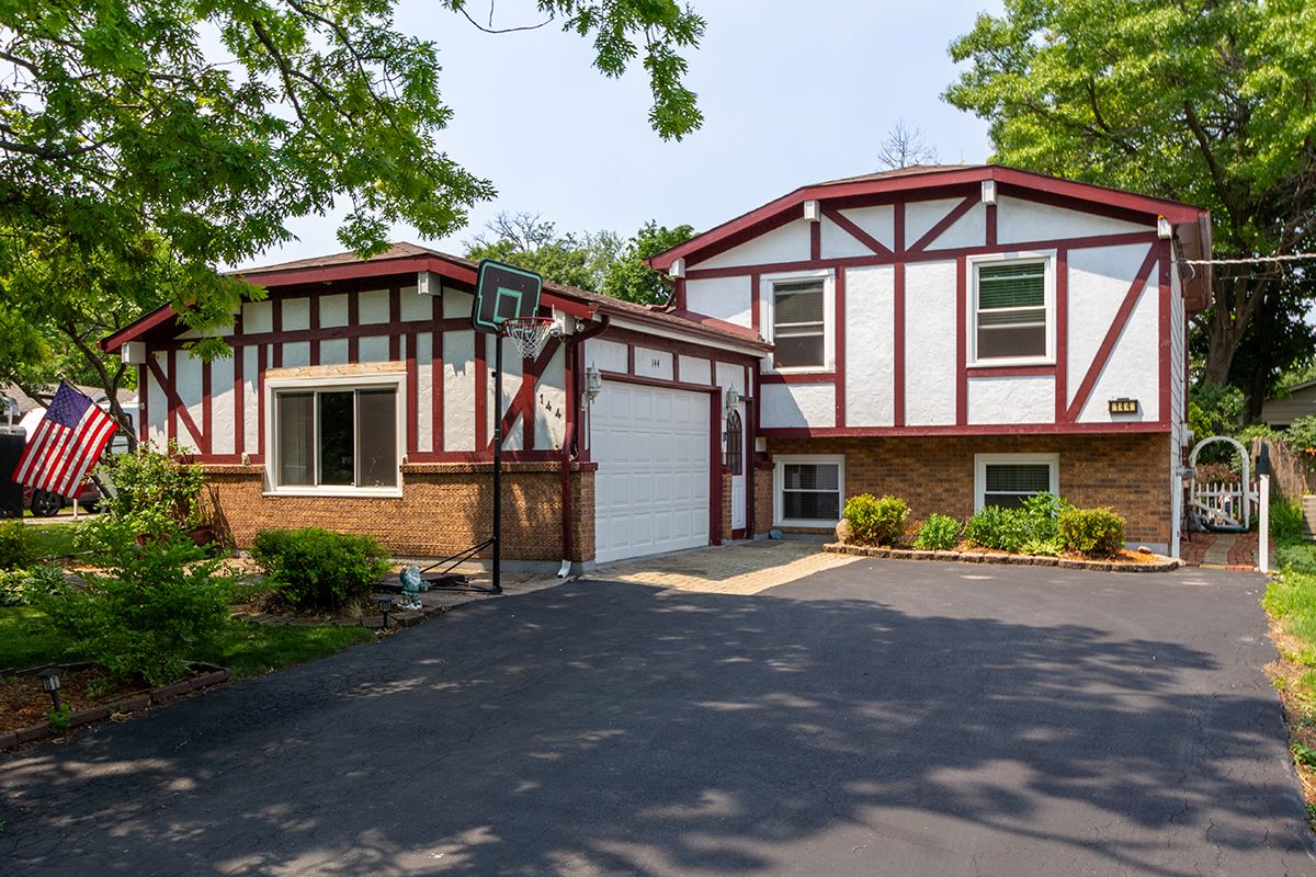 144 Oak Knoll Drive, Lake Villa, IL 60046 - #: 11247012