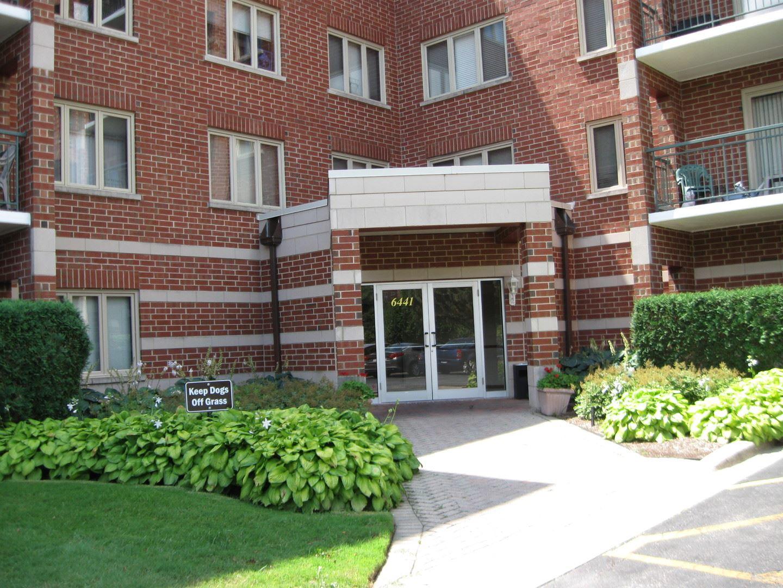 6441 W Warner Avenue #208, Chicago, IL 60634 - #: 10796013