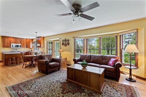 Tiny photo for 508 Arlington Avenue, Naperville, IL 60565 (MLS # 11074014)