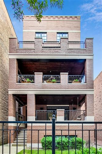 Photo of 657 W MELROSE Street #3, Chicago, IL 60657 (MLS # 11212014)