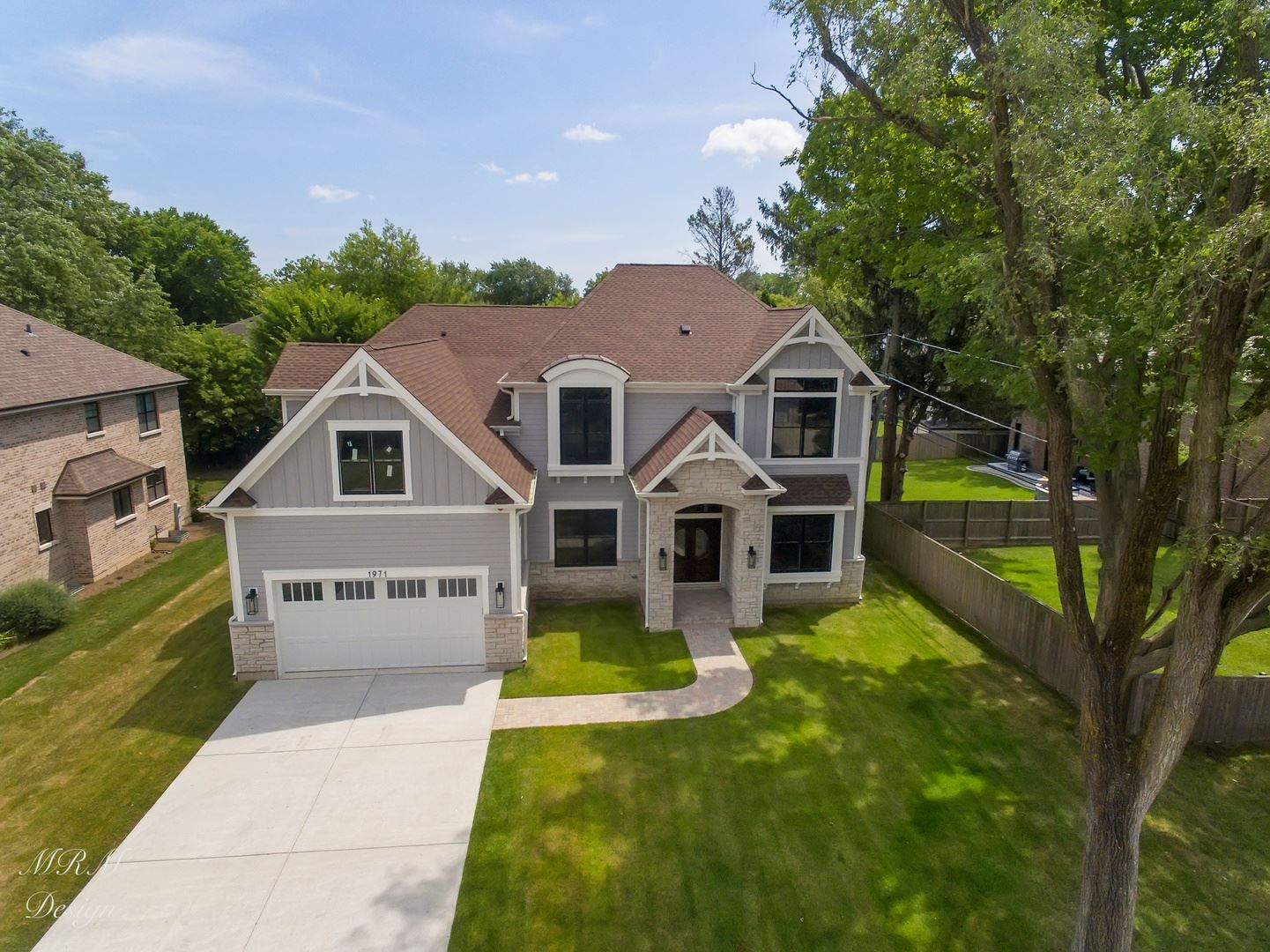 1971 Penfold Place, Northbrook, IL 60062 - #: 10537014