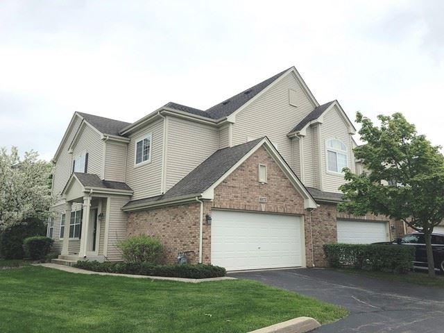6075 Delaney Drive #20-1, Hoffman Estates, IL 60192 - #: 10723014