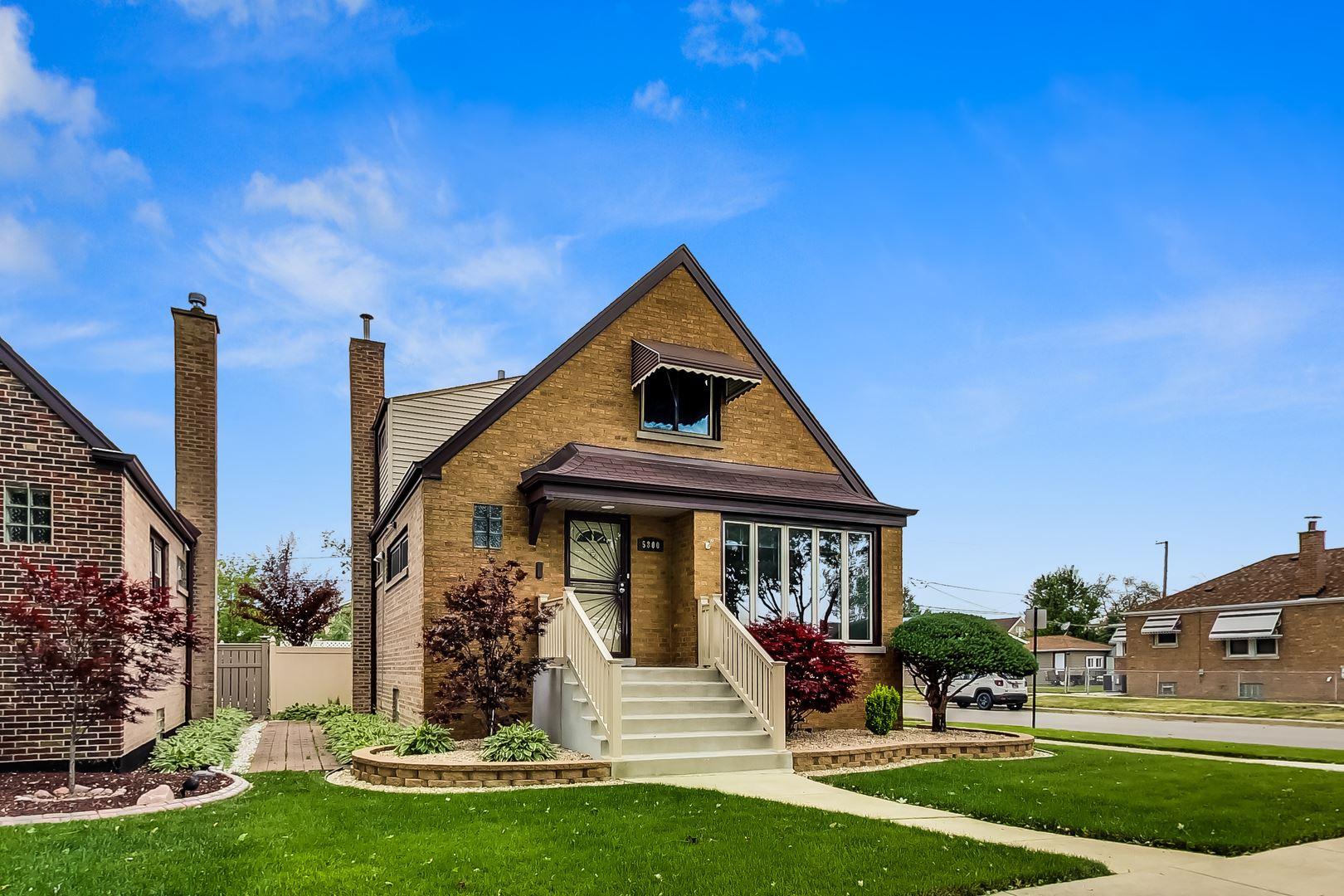 5800 S Natoma Avenue, Chicago, IL 60638 - #: 10756014