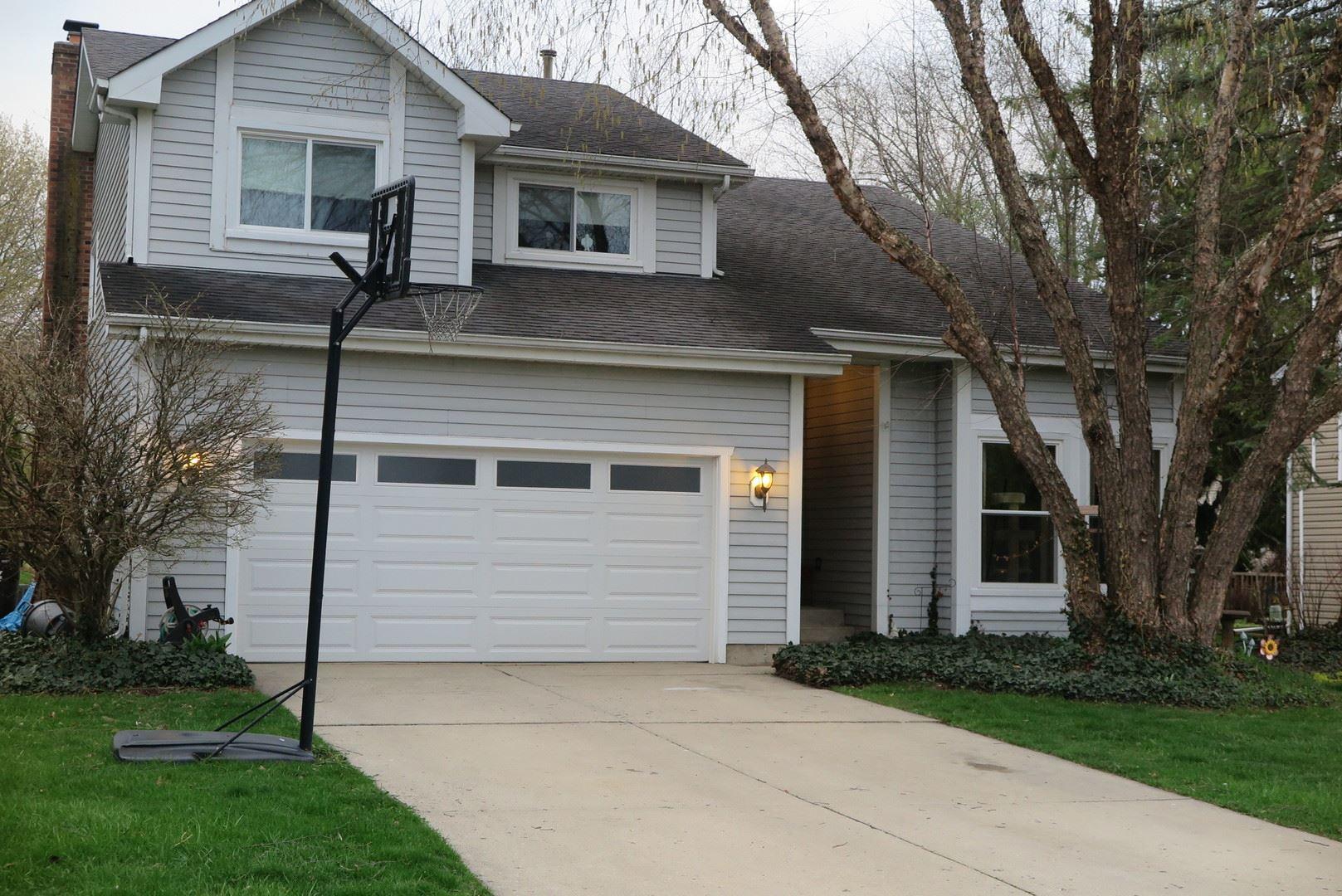 961 Ridgewood Lane, Crystal Lake, IL 60014 - #: 11054014