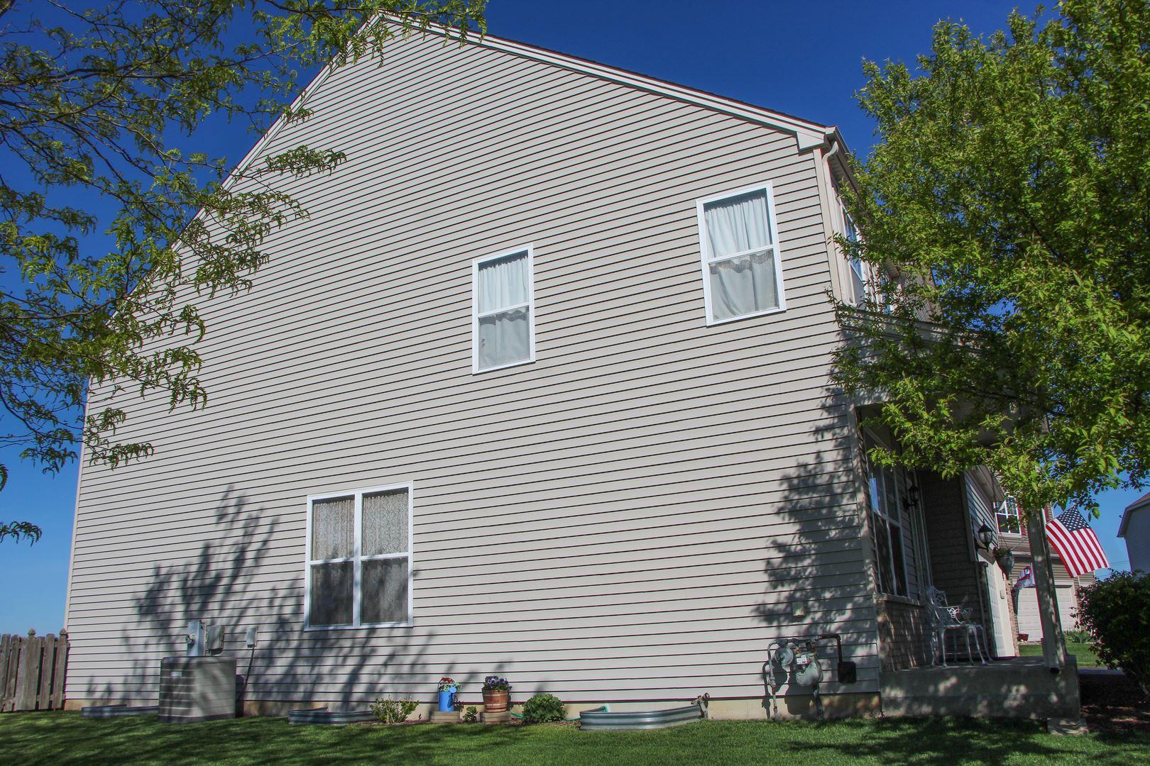 Photo of 1509 Kempton Court, Joliet, IL 60431 (MLS # 11081014)