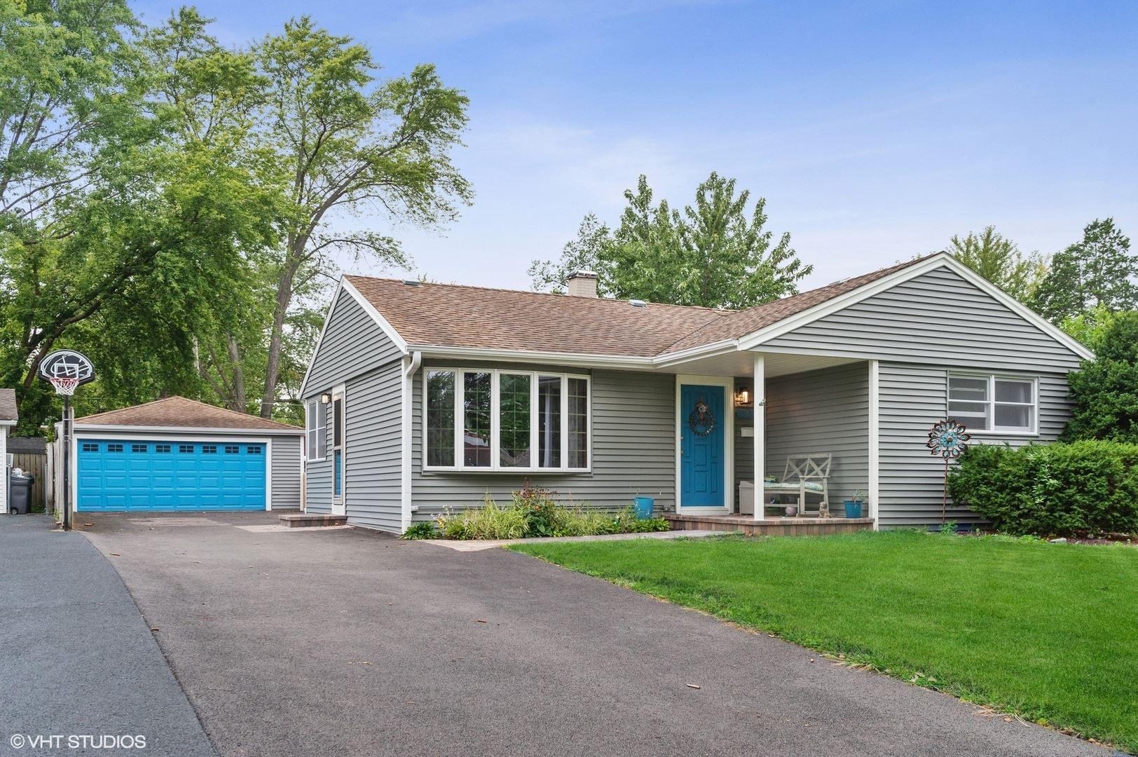 3601 Bluebird Lane, Rolling Meadows, IL 60008 - #: 11213014