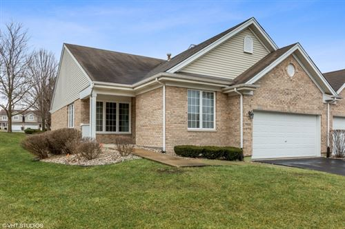 Photo of 11533 Lake Shore Drive, Orland Park, IL 60467 (MLS # 10608015)