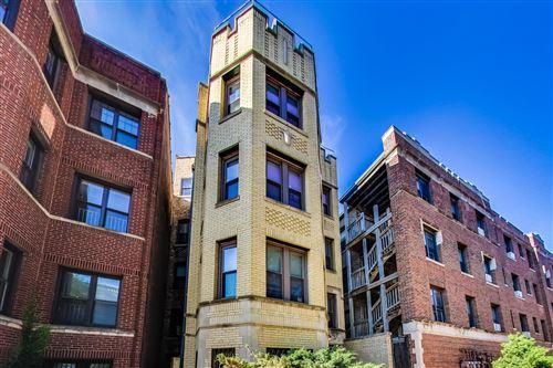 Photo of 920 W GEORGE Street, Chicago, IL 60657 (MLS # 10943015)
