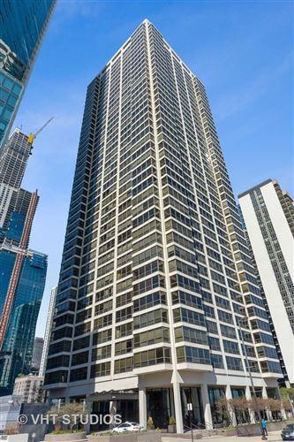 Photo of 360 E Randolph Street #3703, Chicago, IL 60601 (MLS # 11000015)