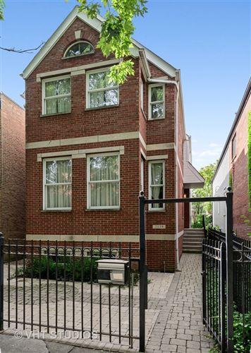 Photo of 2139 W Schiller Street, Chicago, IL 60622 (MLS # 11210015)