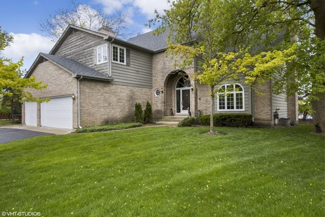 347 E Shady Pines Court, Palatine, IL 60067 - #: 10502015