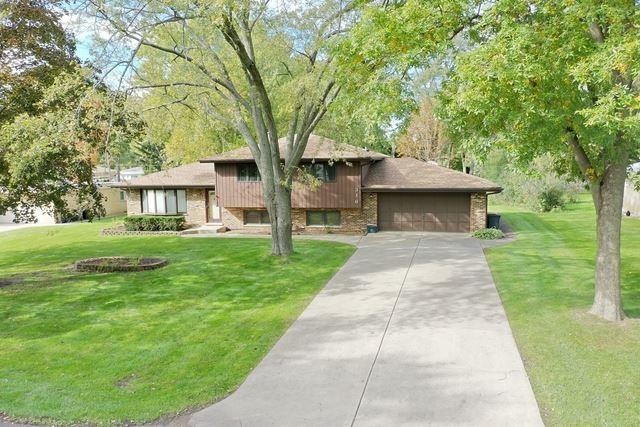 316 Crest Avenue, Elk Grove Village, IL 60007 - #: 10559015