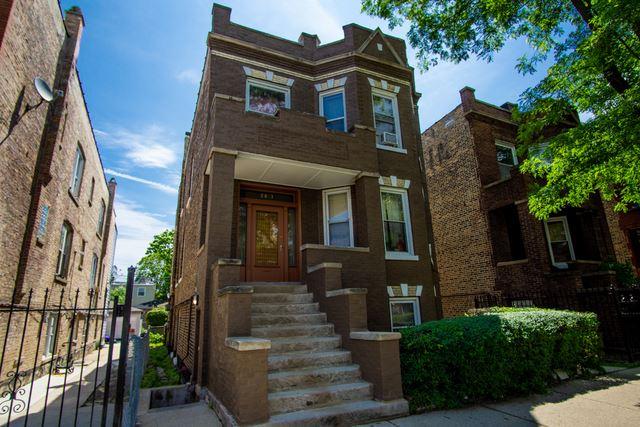 2813 South Lawndale Avenue, Chicago, IL 60623 - #: 10619015