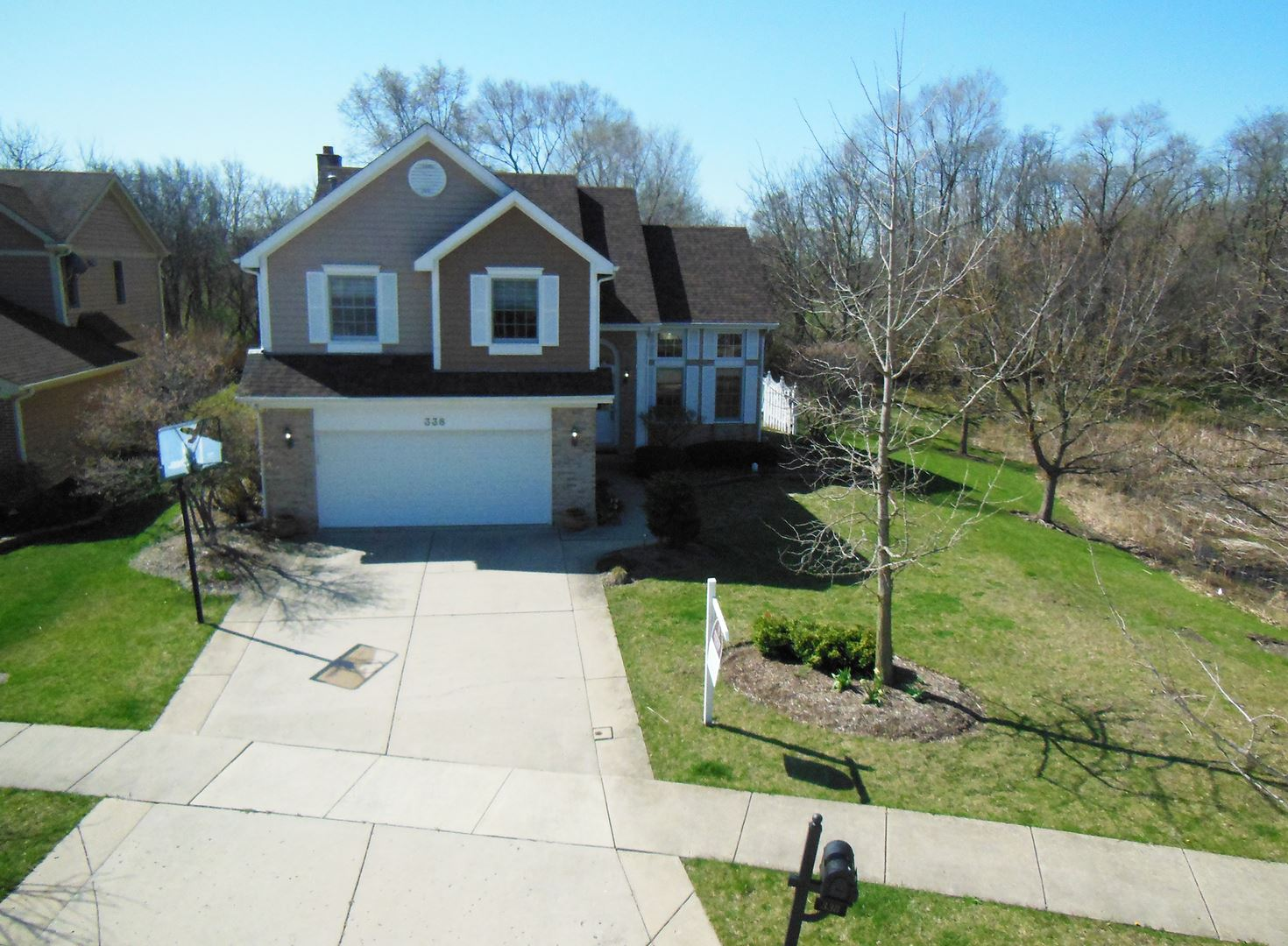 338 Chesapeake Lane, Bloomingdale, IL 60108 - #: 10695015