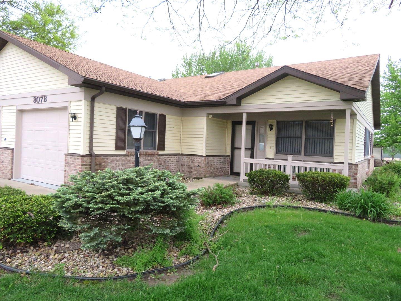807 Village Lane #B, Sterling, IL 61081 - #: 10720015