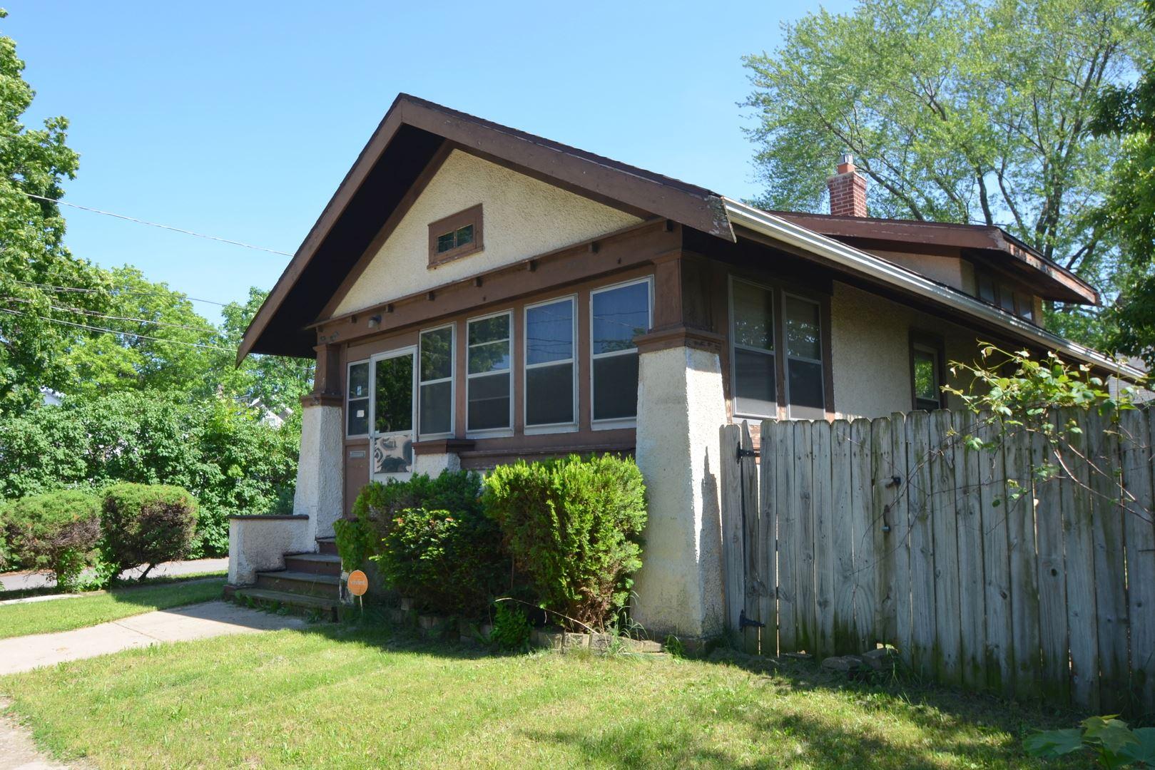 913 21st Avenue, Rockford, IL 61104 - #: 10744015