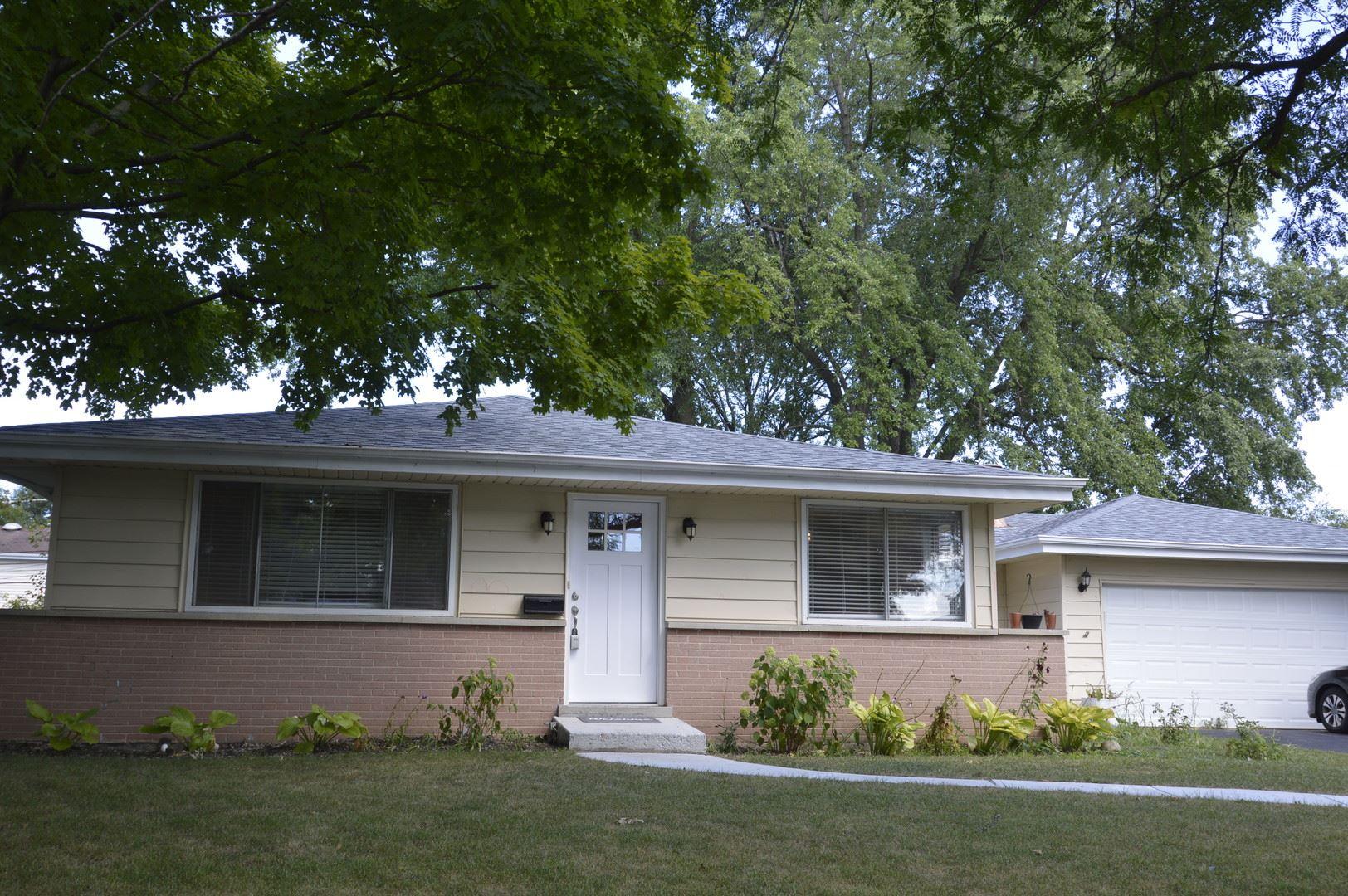 1103 Longmeadow Drive, Glenview, IL 60025 - #: 10797015