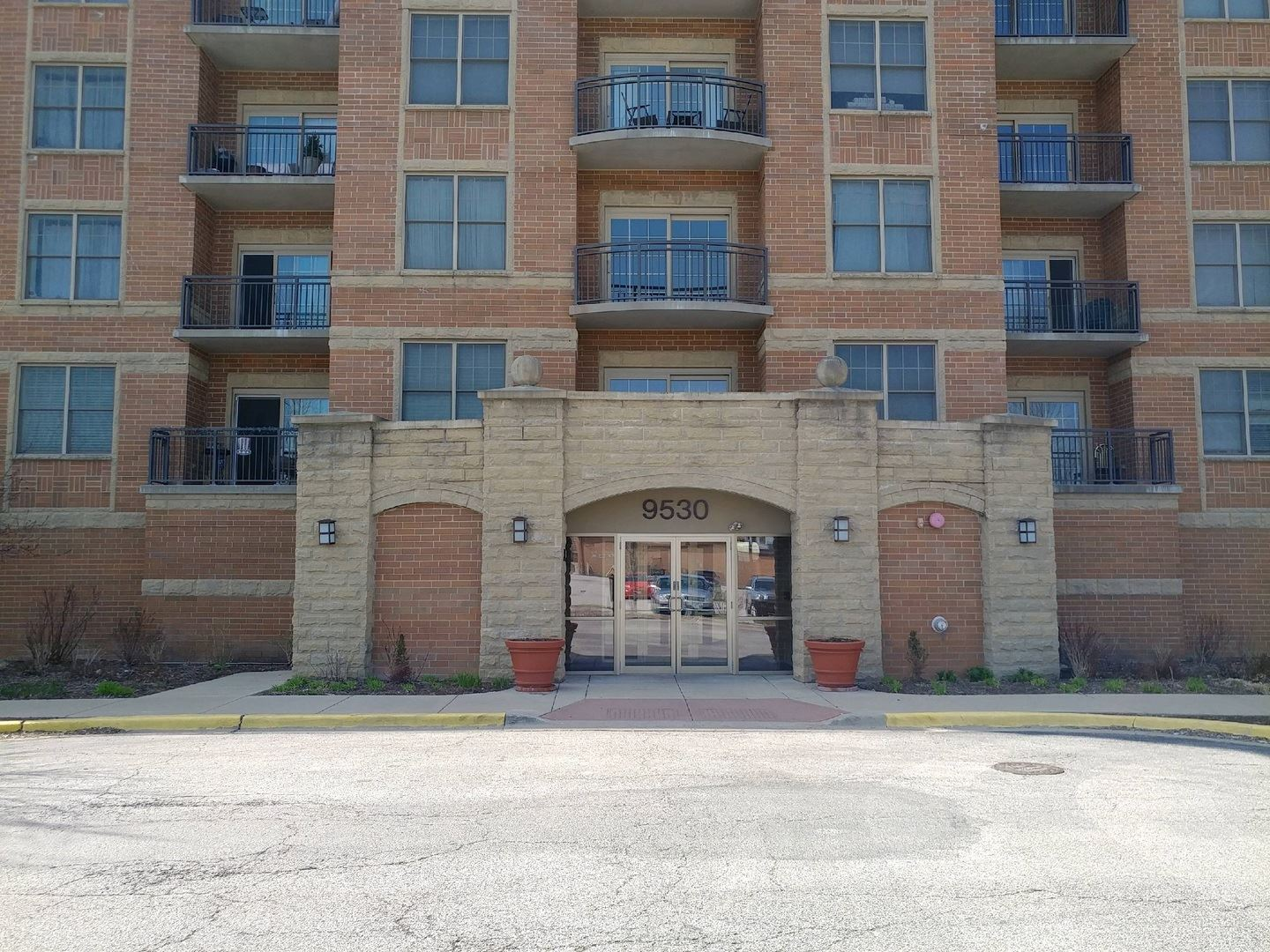 9530 Cook Avenue #202, Oak Lawn, IL 60453 - #: 10806015