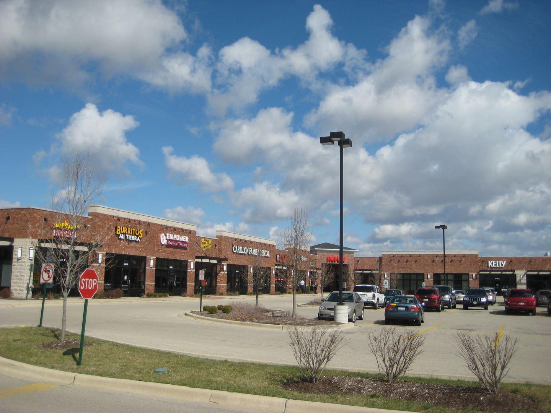 Photo of 444 N Weber Road #452-B, Romeoville, IL 60446 (MLS # 11009015)