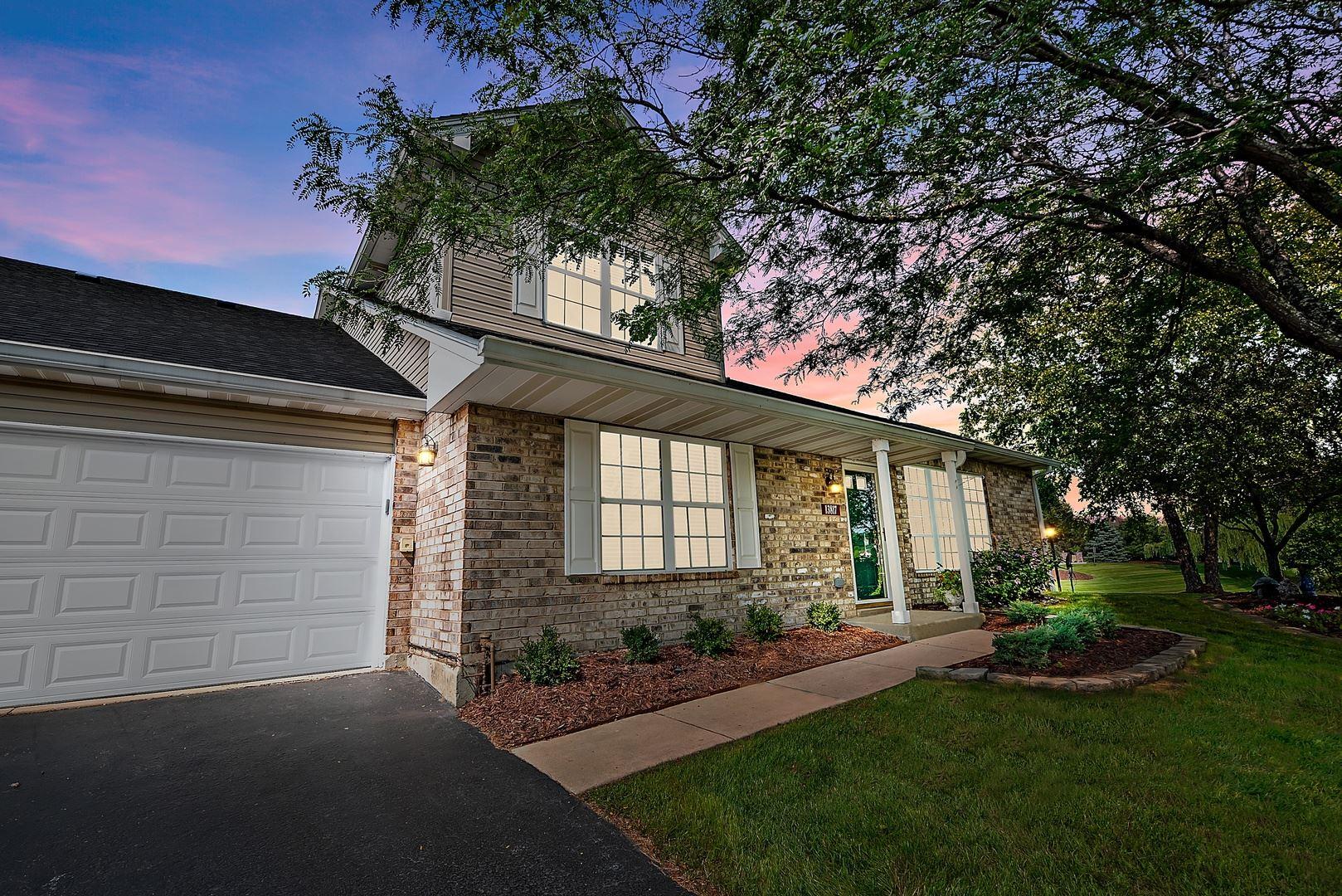 Photo of 13817 Cambridge Circle, Plainfield, IL 60544 (MLS # 11164015)