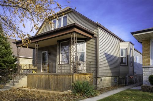 Photo of 5531 South Nordica Avenue, Chicago, IL 60638 (MLS # 10593016)