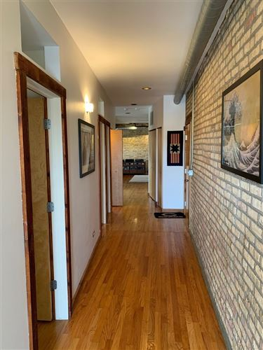Tiny photo for 319 Custer Avenue #3E, Evanston, IL 60202 (MLS # 10939016)