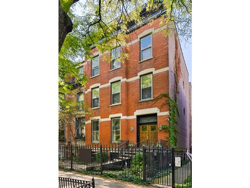 Photo of 2036 N Cleveland Avenue, Chicago, IL 60614 (MLS # 11007016)
