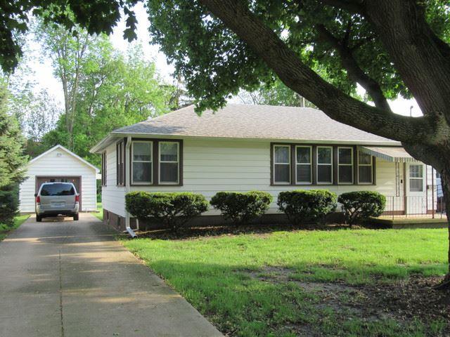452 E Lincoln Street, Princeton, IL 61356 - #: 10267016