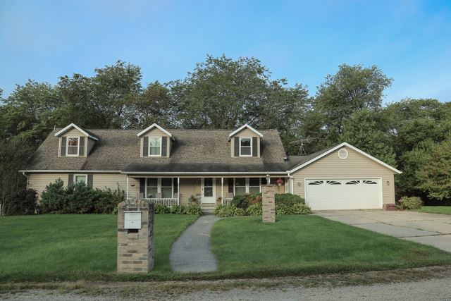 1817 Valley Ridge Lane, Dixon, IL 61021 - #: 10631016