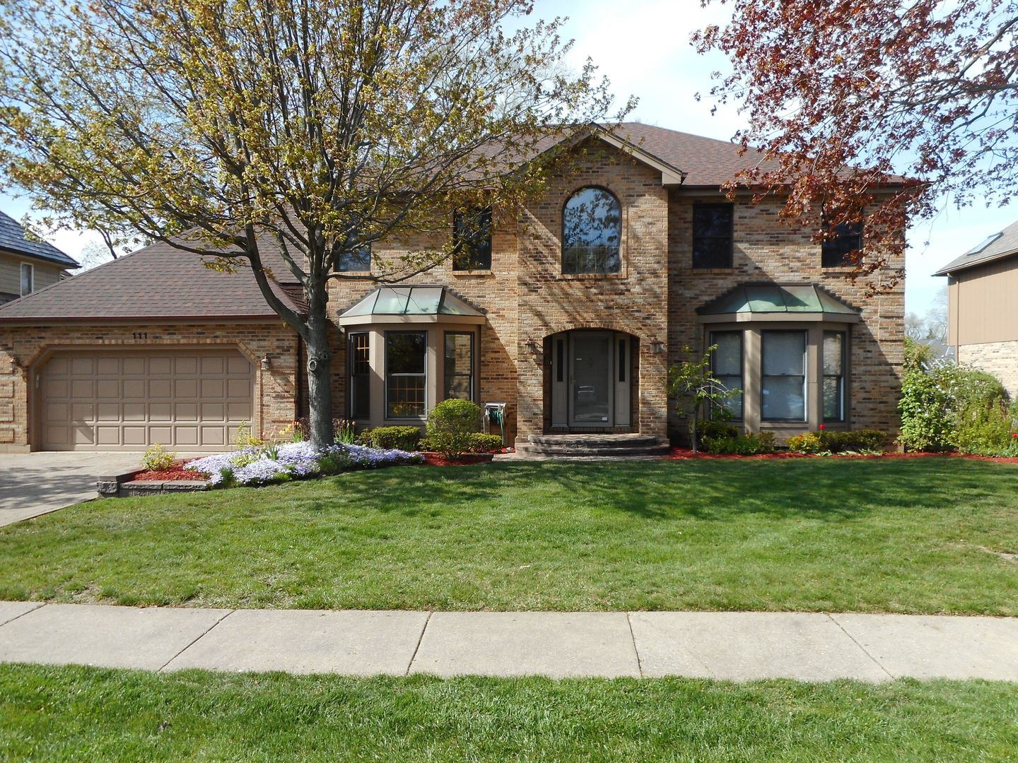111 Founders Pointe Drive S, Bloomingdale, IL 60108 - #: 10709016