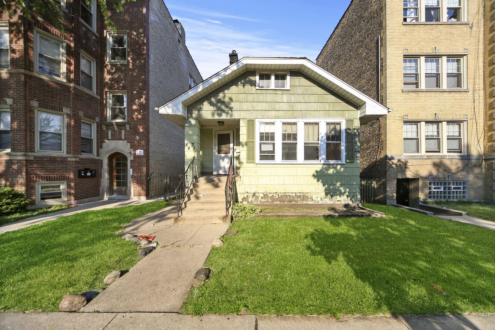 6431 N Richmond Street, Chicago, IL 60645 - #: 10760016