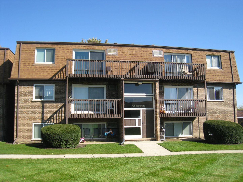 101 Boardwalk Street #2W, Elk Grove Village, IL 60007 - #: 10773016