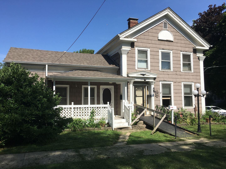 1305 S Jefferson Street, Lockport, IL 60441 - #: 10787016