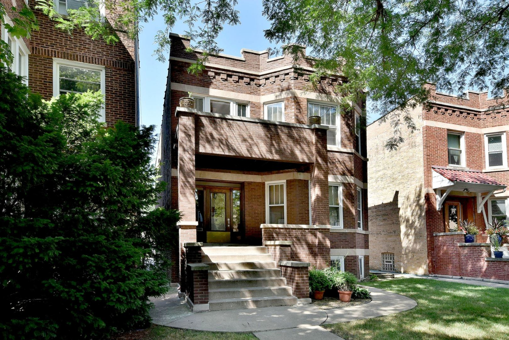 5252 W Hutchinson Street, Chicago, IL 60641 - #: 10809016