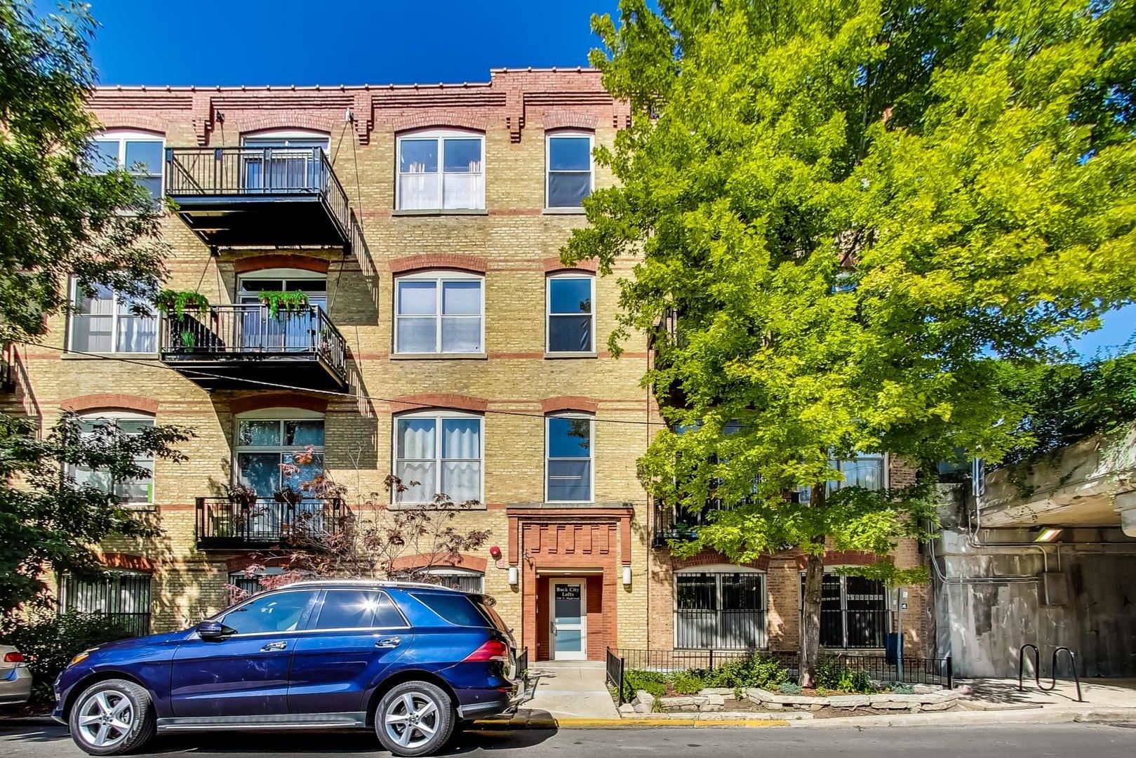 1740 N Maplewood Avenue #304, Chicago, IL 60647 - #: 10811016