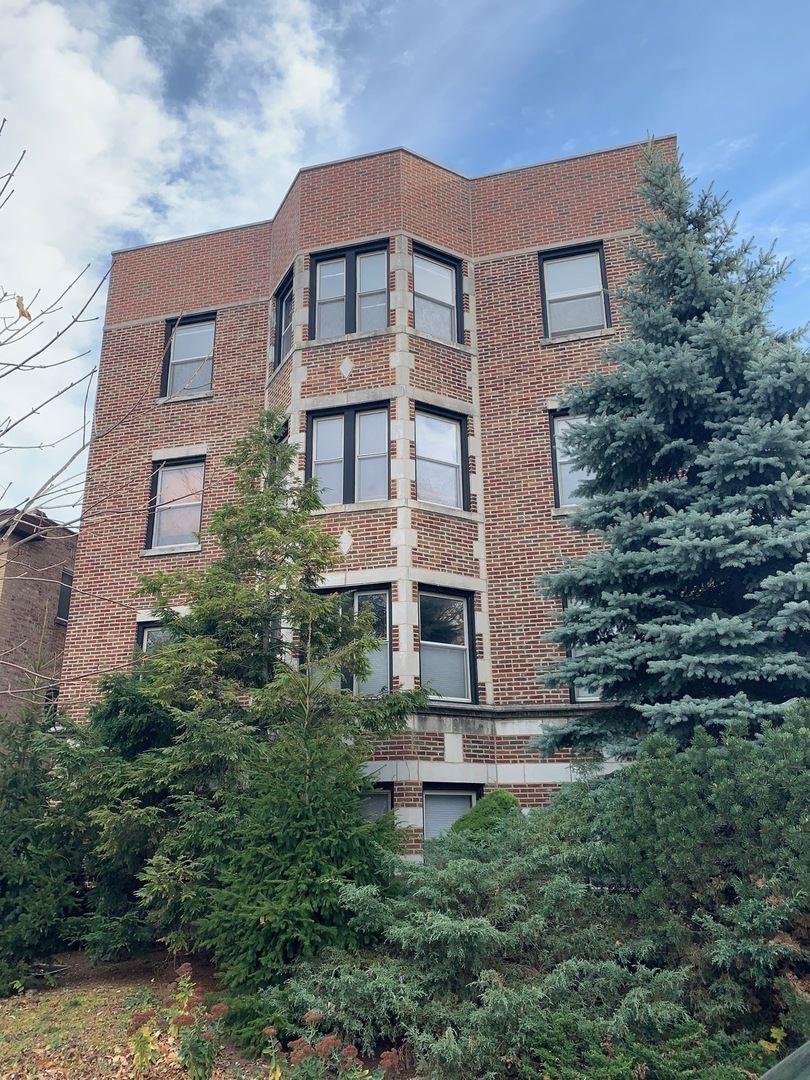 Photo for 319 Custer Avenue #3E, Evanston, IL 60202 (MLS # 10939016)