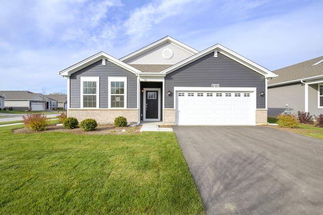 1371 Redtail Lane, Woodstock, IL 60098 - #: 10989016