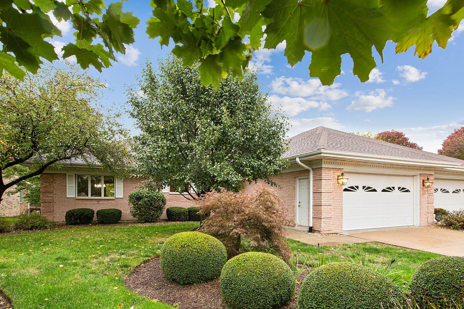 1 Coventry Chase, Joliet, IL 60431 - #: 11254016