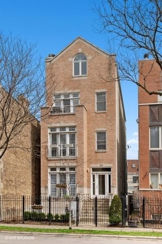 2855 N DAMEN Avenue #1, Chicago, IL 60618 - #: 10670017