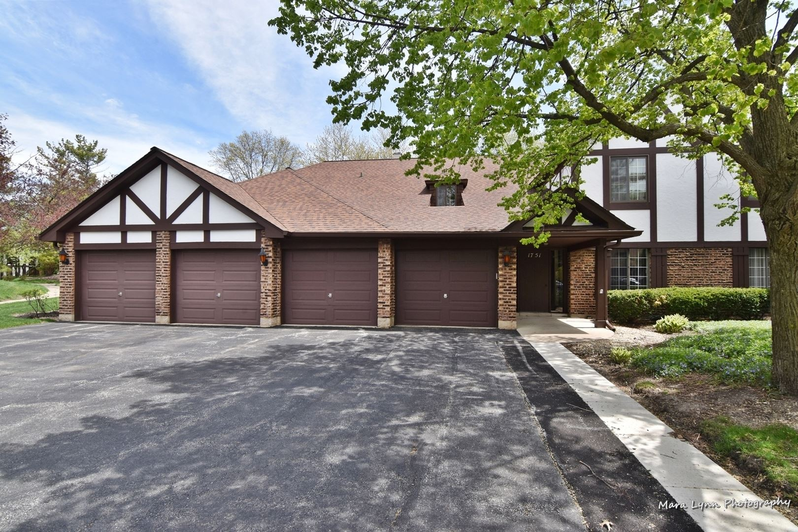 1751 Plymouth Court #D, Wheaton, IL 60189 - #: 10708017