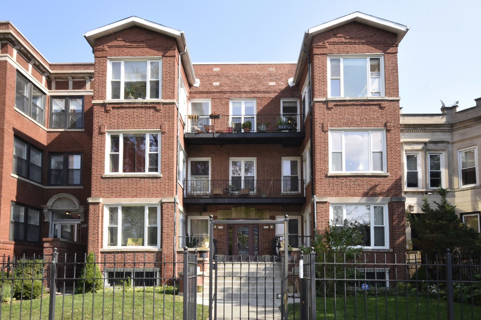 4847 N Kenmore Avenue #2, Chicago, IL 60640 - #: 11238017