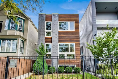 Photo of 1629 N Maplewood Avenue, Chicago, IL 60647 (MLS # 11246018)