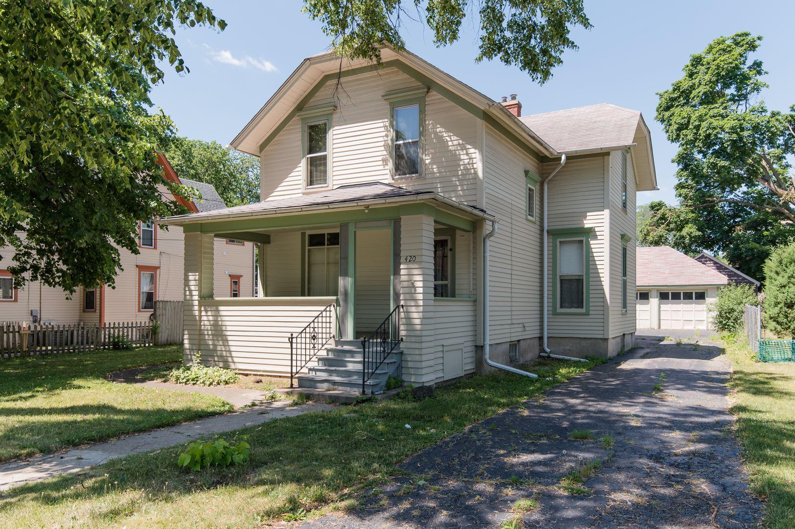420 S Liberty Street, Elgin, IL 60120 - #: 11125018