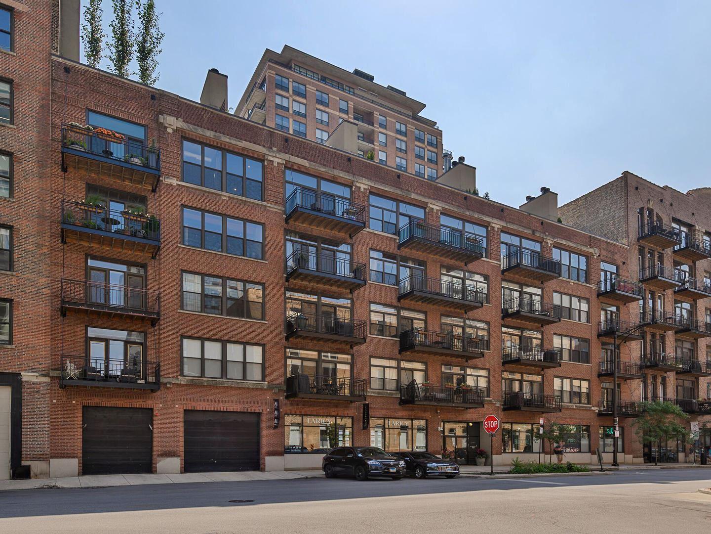 375 W ERIE Street #508, Chicago, IL 60610 - #: 11245018