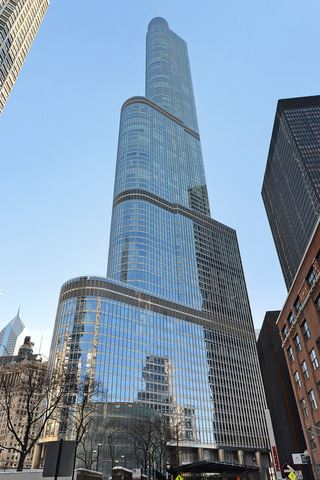 Photo of 401 N Wabash Avenue #1842, Chicago, IL 60611 (MLS # 10355019)