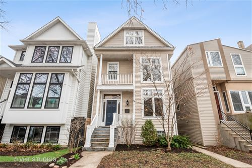 Photo of 3713 N Hermitage Avenue, Chicago, IL 60613 (MLS # 10749019)