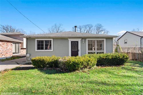 Photo of 16023 Lavergne Avenue, Oak Forest, IL 60452 (MLS # 10943019)