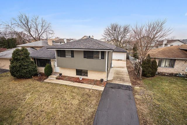 18660 WILLOW Avenue, Country Club Hills, IL 60478 - #: 10668019