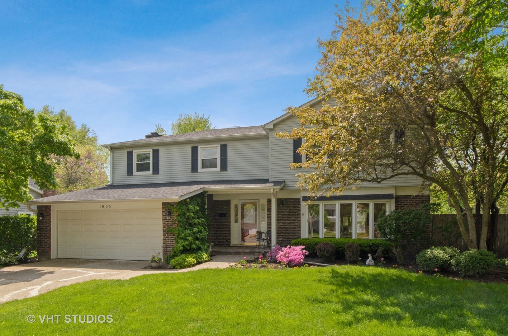 1005 S 4th Avenue, Libertyville, IL 60048 - #: 10727019
