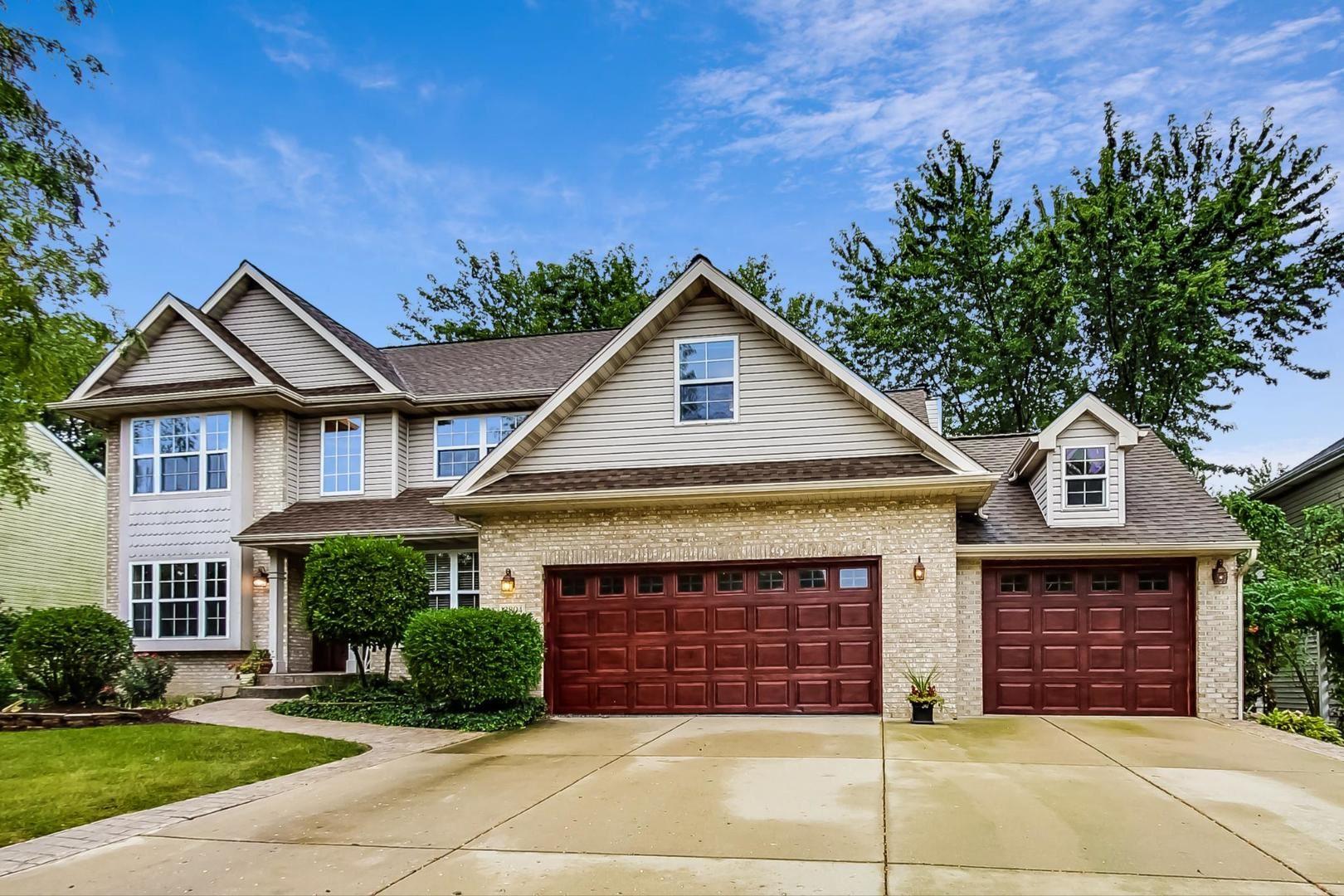 Photo of 13804 Capista Drive, Plainfield, IL 60544 (MLS # 10863019)
